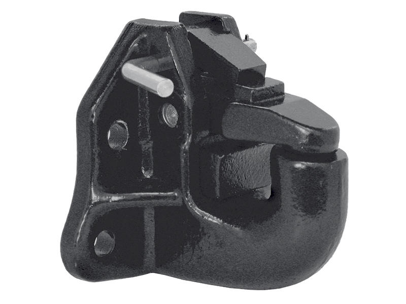 Air Compensated 45 Ton Pintle Hook