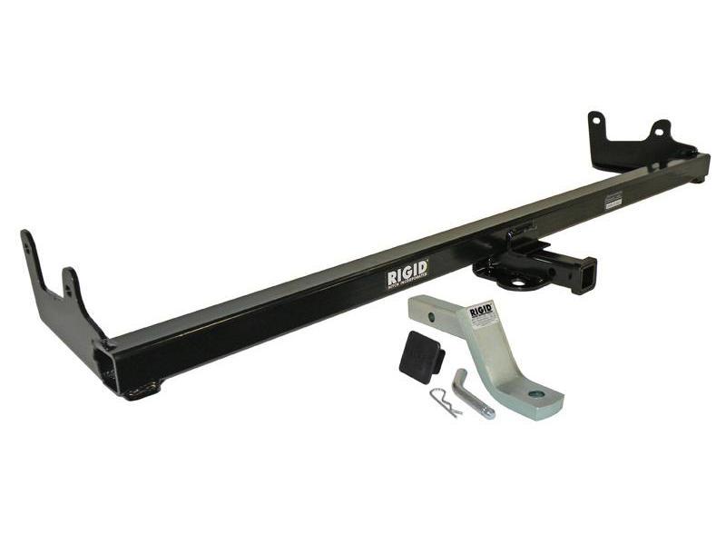 Class II, 1-1/4 inch Trailer Hitch Receiver