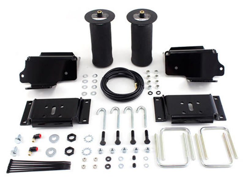 Air Lift® Ride Control™ Adjustable Air Ride Kit - Rear