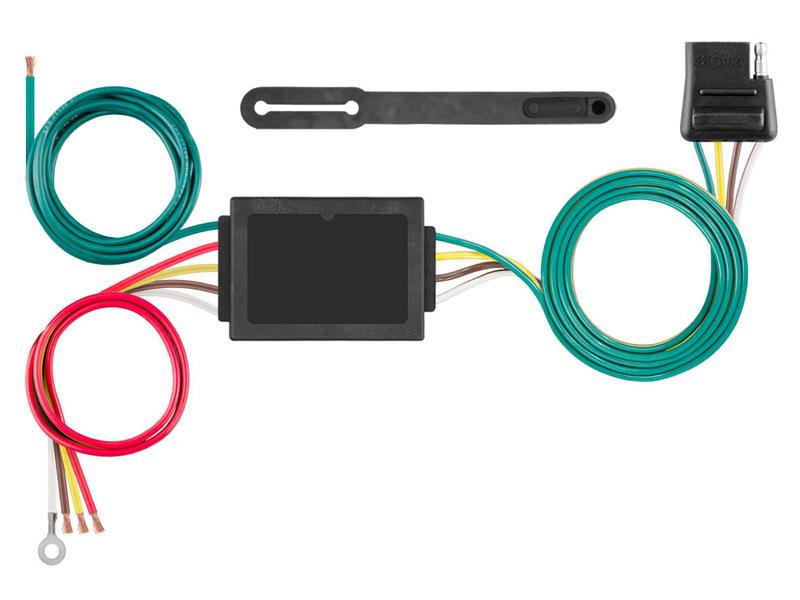 5 Amp Standard Tail Light Converter