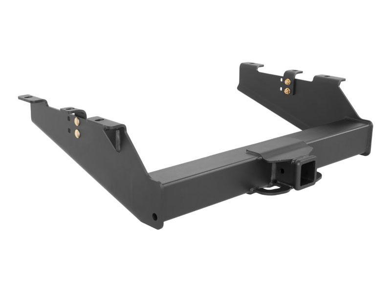 Class V, 2-1/2 inch Trailer Hitch Receiver