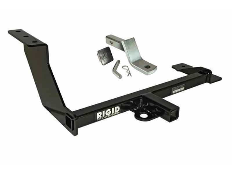 Class I, 1-1/4 inch Trailer Hitch Receiver