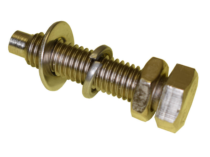 Ball Mount Clamp Bolt Kit