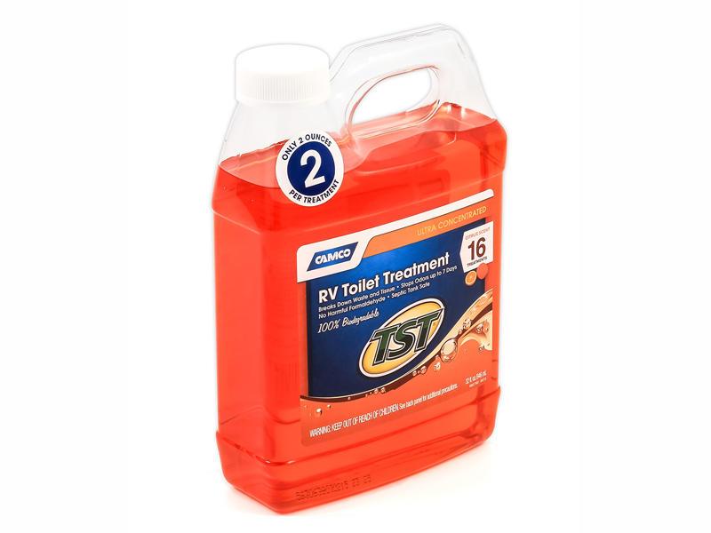 TST Orange Power Toilet Treatment - 32 oz