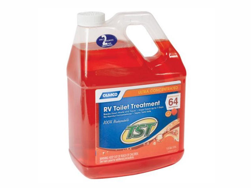 TST Orange Power Toilet Treatment - Gallon