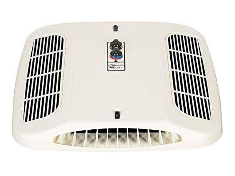 Coleman-Mach A/C Air Distribution Box