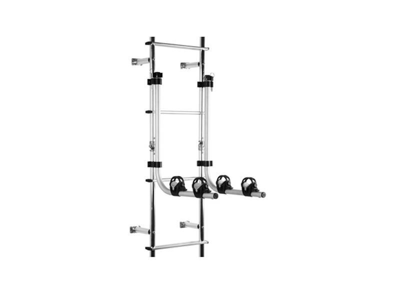Bike Rack for RV Ladder