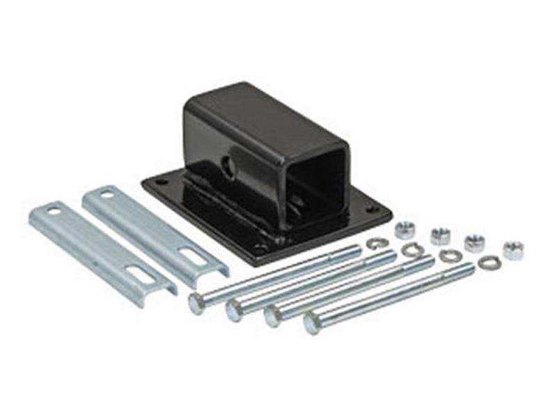 RV Bumper Adapter
