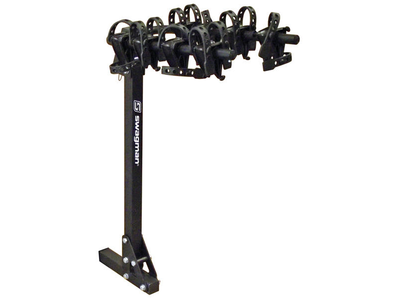 Swagman Trailhead 4-Bike Rack