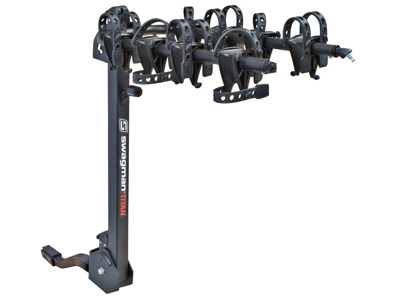 Swagman Titan 4 Bike Rack