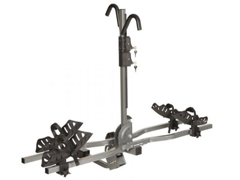 Swagman G-10 2-Bike Platform Hitch Rack