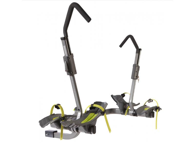 Swagman Sitkka 2 Bike Rack For 1-1/4 or 2 Inch Receivers