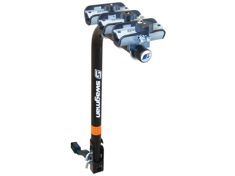 XP: Hitch Mount 3-Bike Fold Down Rack