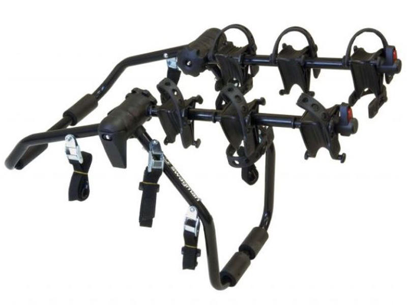 Swagman ST-ONE 3-Bike Axis Trunk Mount Rack