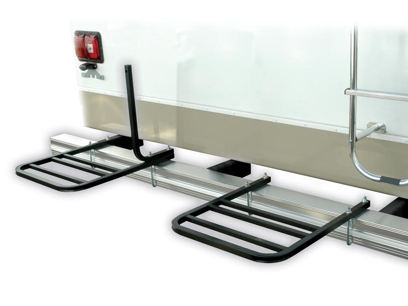RV Bumper Mount 2-Bike Rack