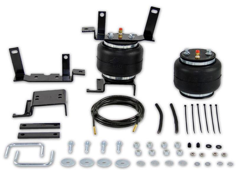 Air Lift® LoadLifter 5000™ Adjustable Air Ride Kit - Front