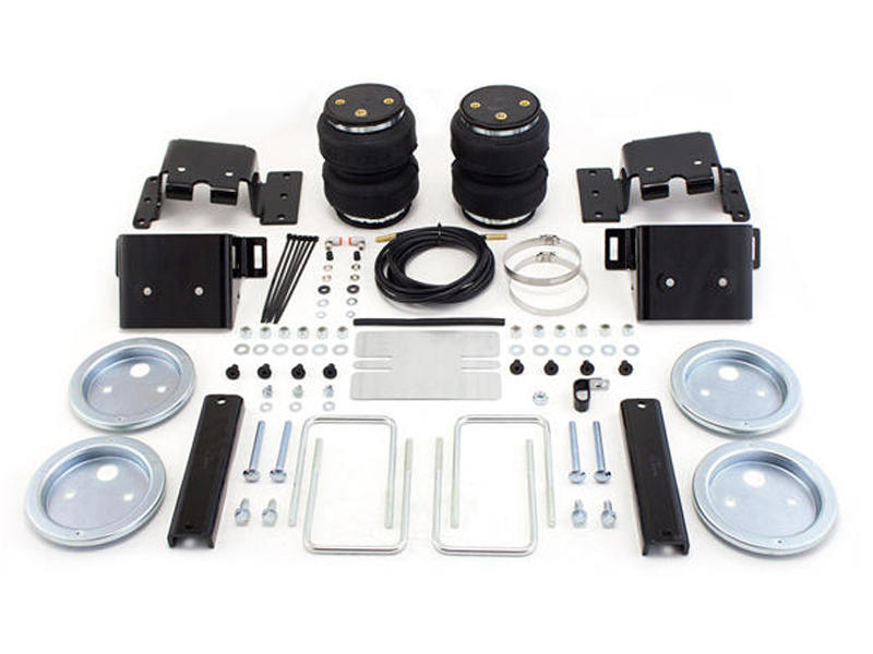 Air Lift® LoadLifter 5000™ Adjustable Air Ride Kit - Rear