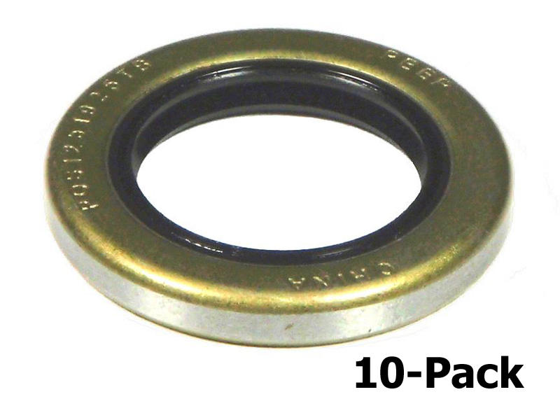 Grease Seals - 10-Pack
