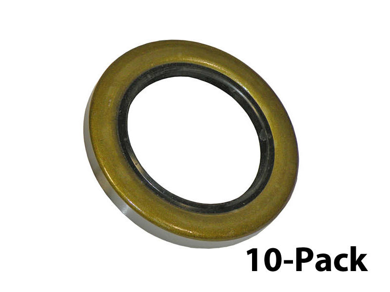Grease Seal - 10-Pack