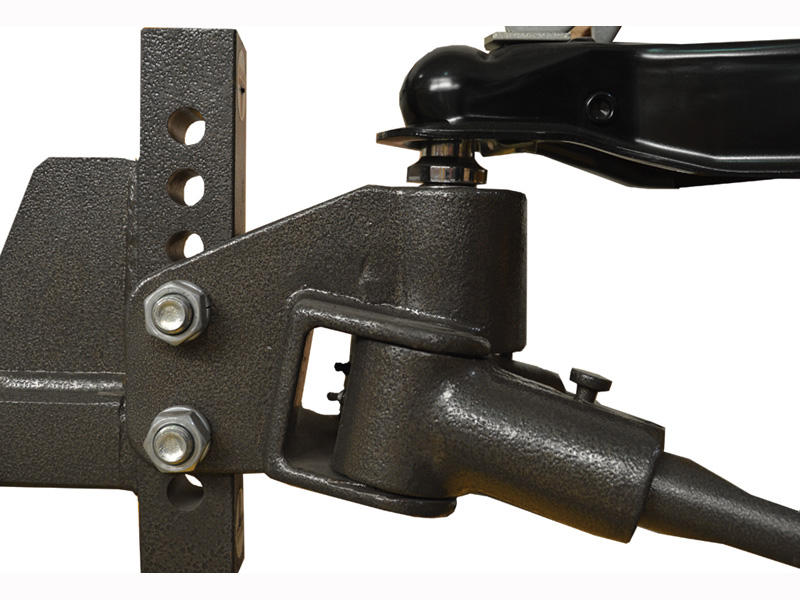 Blue Ox BXW4011 Hitch Head Assembly Kit