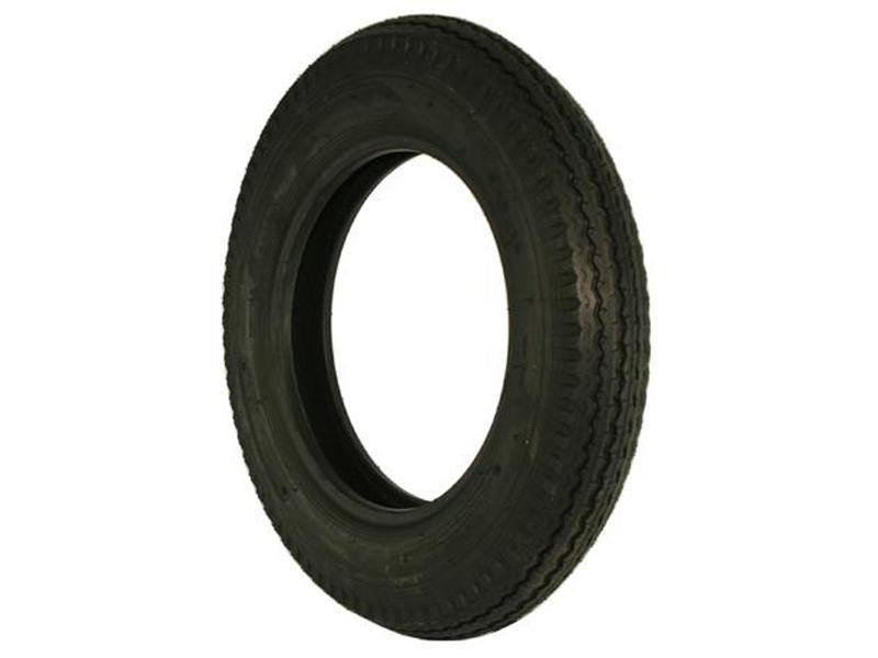 12 inch Trailer Tire - No Rim