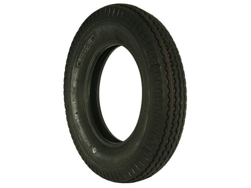 12 inch Trailer Tire - No Rim