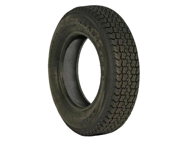 T 13100 13 Inch Trailer Tire No Rim