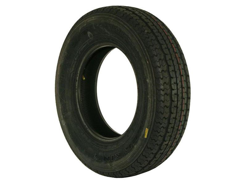 T 13200 13 Inch Trailer Tire No Rim