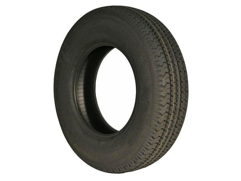 14 Inch Trailer Tire - No Rim