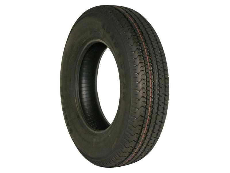 15 inch Trailer Tire - No Rim