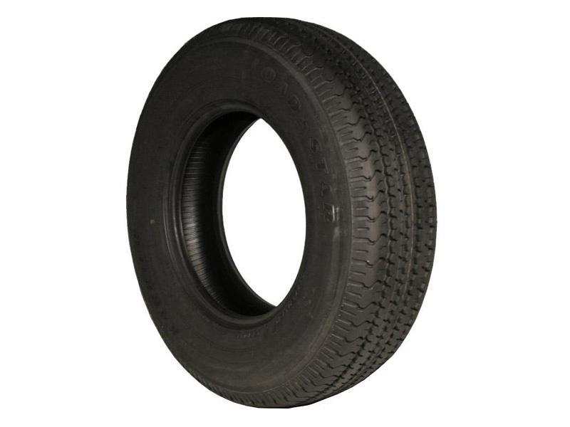 15 inch Trailer Tire - No Rim