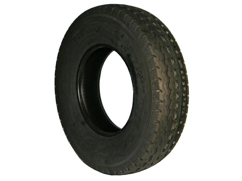 16 Inch Trailer Tire - No Rim