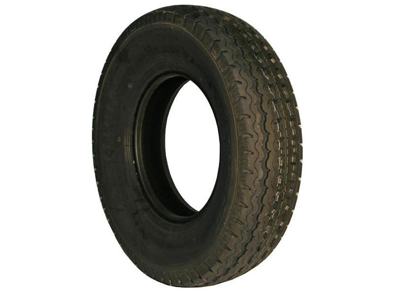 16 Inch Trailer Tire - No Rim