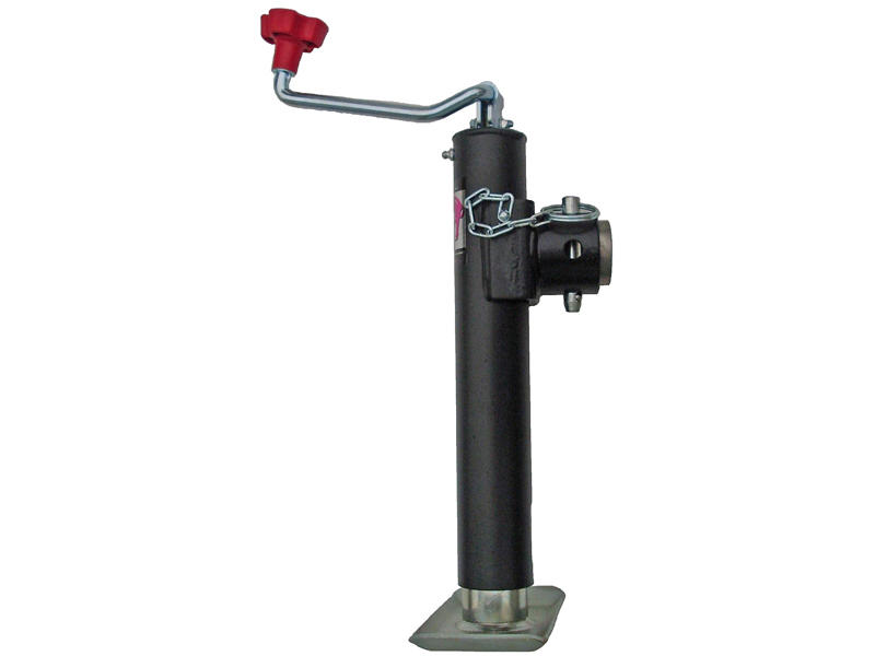 Pipe Mount Swivel Jack
