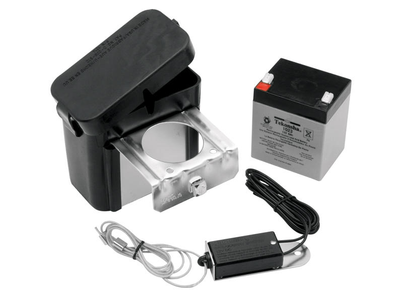 Breakaway Kit for Trailers with Electric Brakes