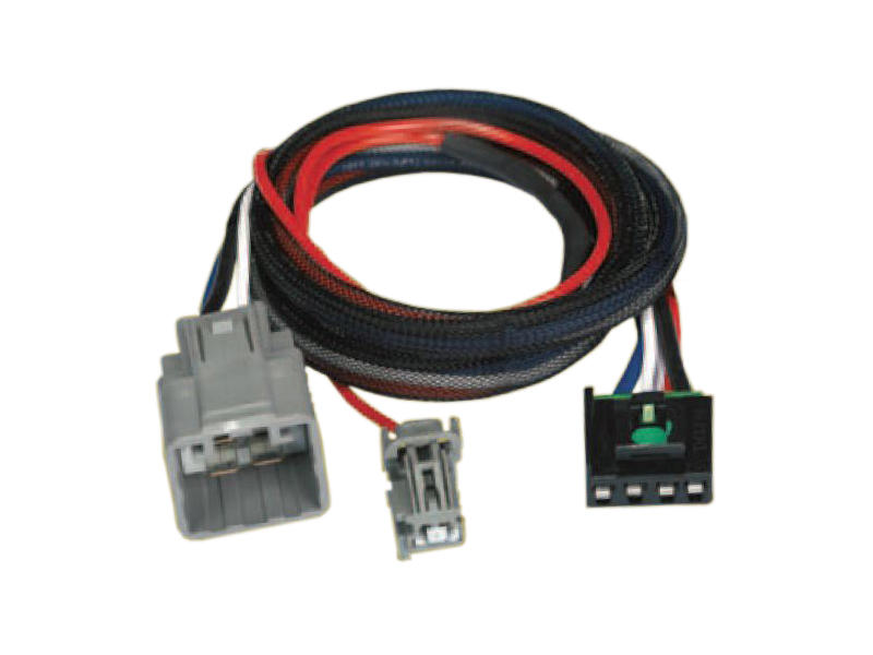 tekonsha tk 3023 p custom fit wiring harness for tekonsha and draw rh reese hitches com tekonsha wiring harness jeep tekonsha wiring harness nissan