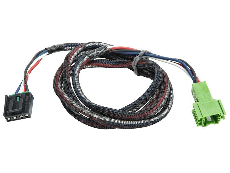 Miraculous Tekonsha Tk 3030 P Custom Fit Wiring Harness For Tekonsha And Draw Wiring Database Ilarigelartorg