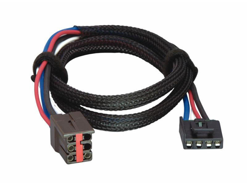 tekonsha tk 3035 p custom fit wiring harness for tekonsha and draw rh reese hitches com tekonsha wiring harness toyota tekonsha wiring harness toyota