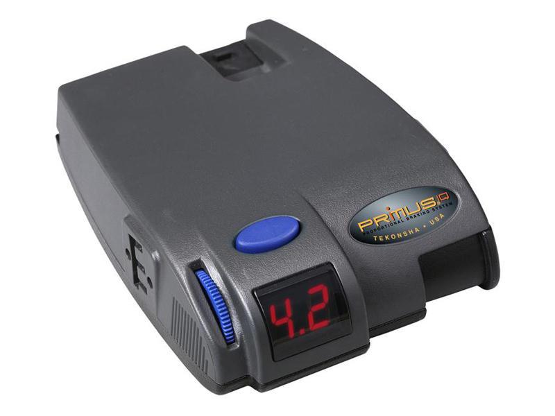 Primus Brake Controller