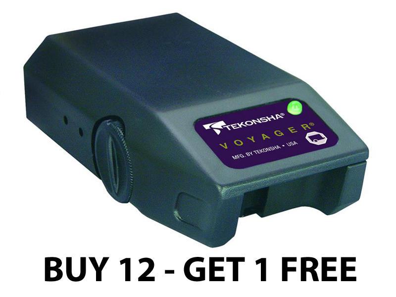 Voyager Brake Controller - Bakers Dozen