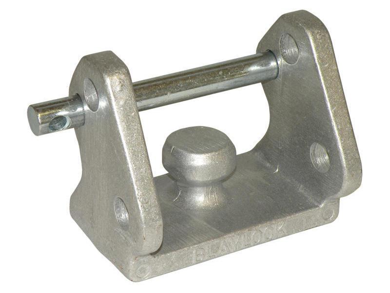 Blaylock EZ Lock Universal Coupler Lock
