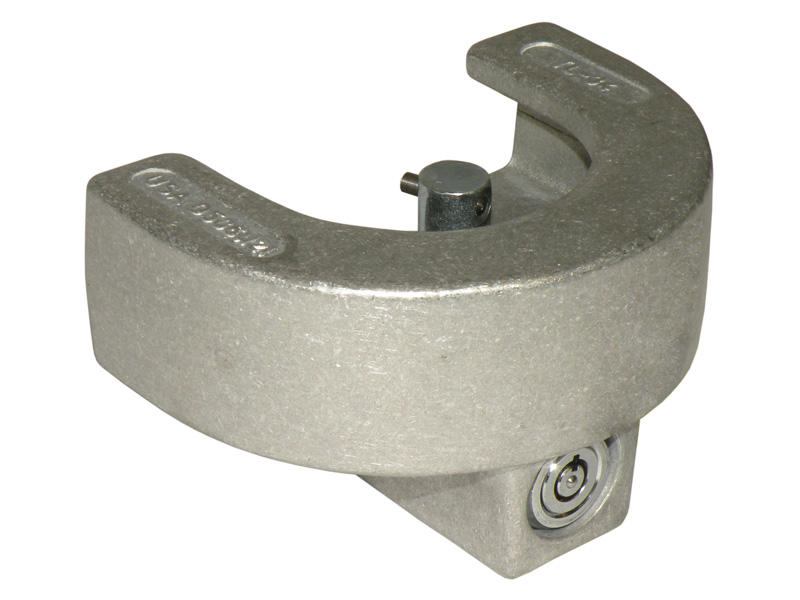 Blaylock Coupler Lock For 2-5/16