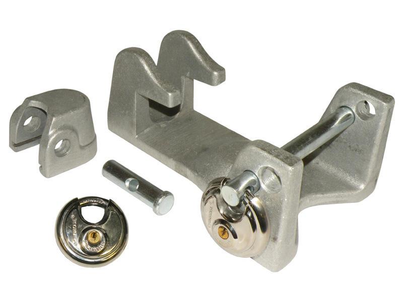 Blaylock Gooseneck Coupler Lock