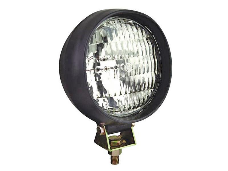 Tractor Light - Round