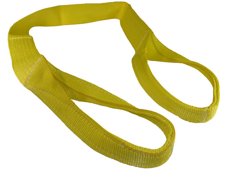 Tree Saver Winch Strap
