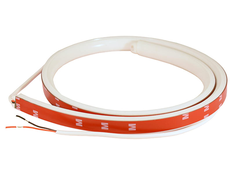 33 Inch LED Rope Light With Silicone Cover