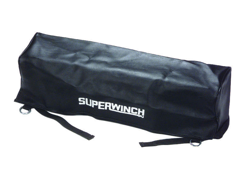 Superwinch Vinyl Winch Cover