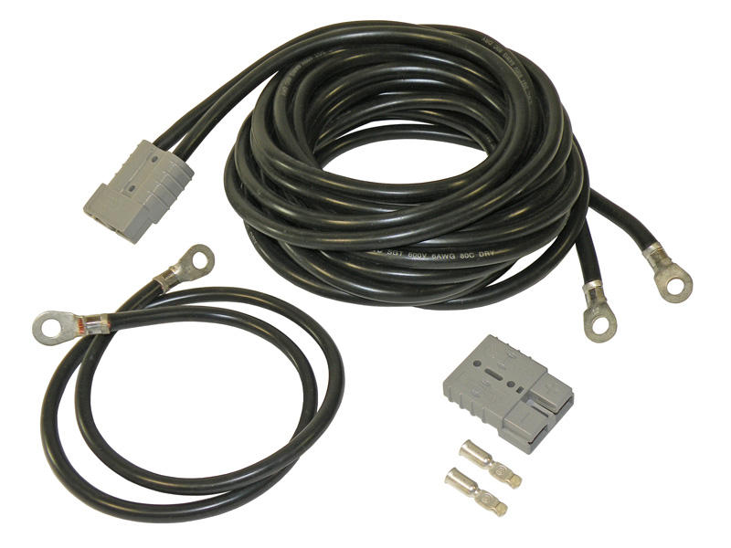Trailer Mount Wiring Kit
