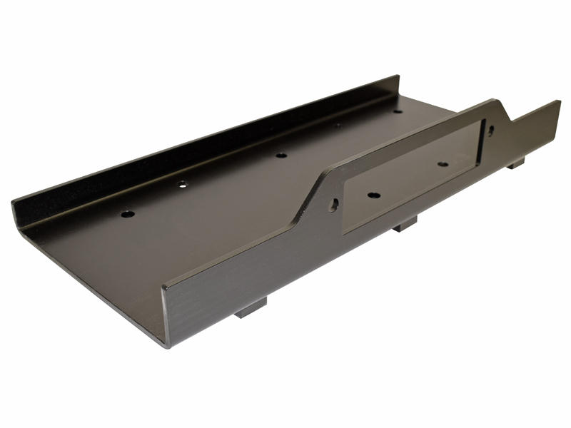 SuperWinch Mounting Plate For Talon Winches