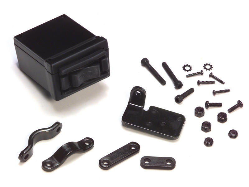 Superwinch- Rocker Switch Kit